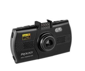 Обзор видеорегистратора PROLOGY iReg-7050SHD